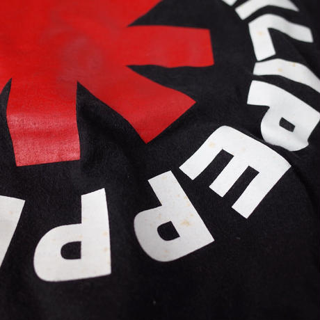 """""""Red Hot Chilipeppers"""" Printed Tee"""