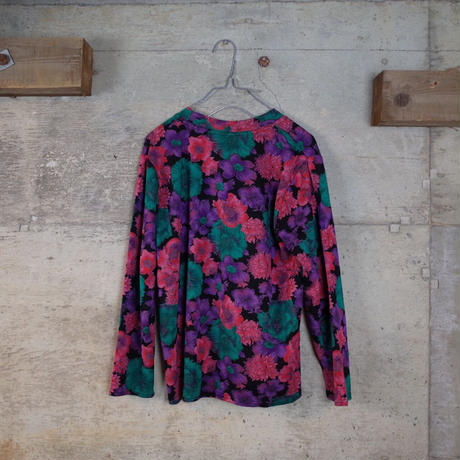 Designed Rayon Tops & Pants Co-ords
