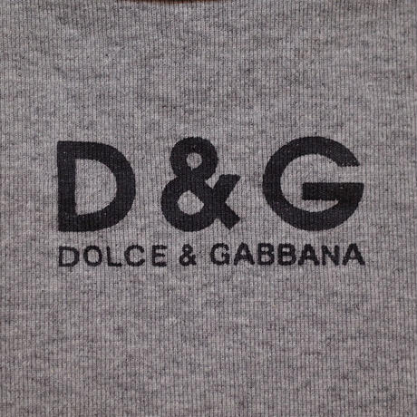 """Dolce & Gabbana"" Vintage Rib Camisole"