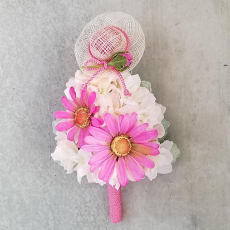 【デージーの妖精:ピンク】