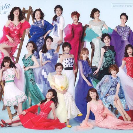 アルバムCD【CD「麗人Season2 Festa」】