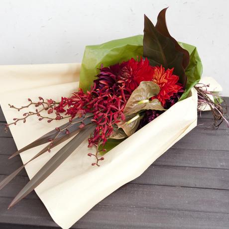 花束ブーケ 10,000円