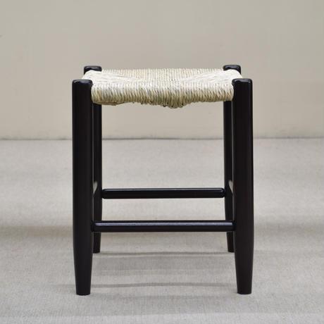 松本民芸家具 #19型ラッシスツール