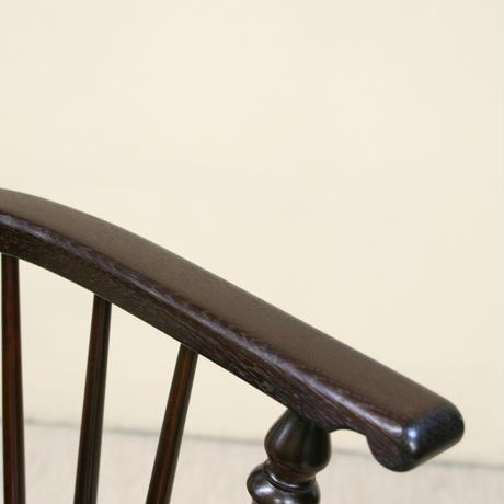 松本民芸家具 #44A型ウィンザーチェア