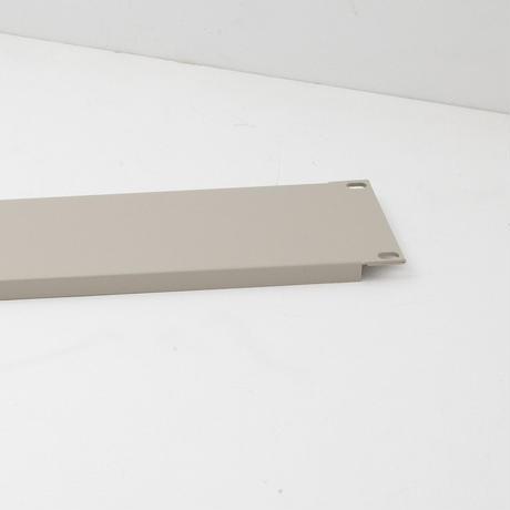 【SPN-88B/SPN-88A】2Uブランクパネル [タカチ電機工業]