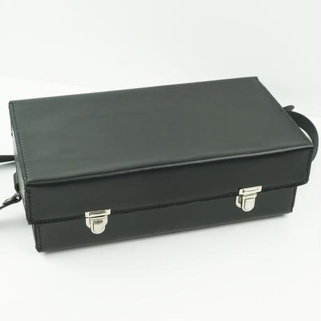 【2/4W-3L】携帯型高声呼出電話機  レザーケース仕様