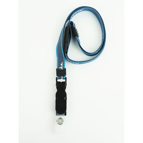 花岡無線電機オリジナルネックストラップ