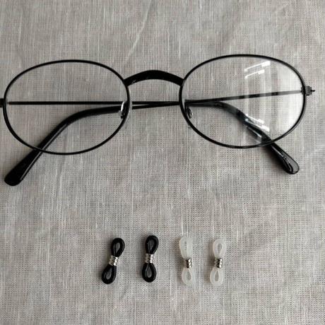 マスクコードネックレス[grey]