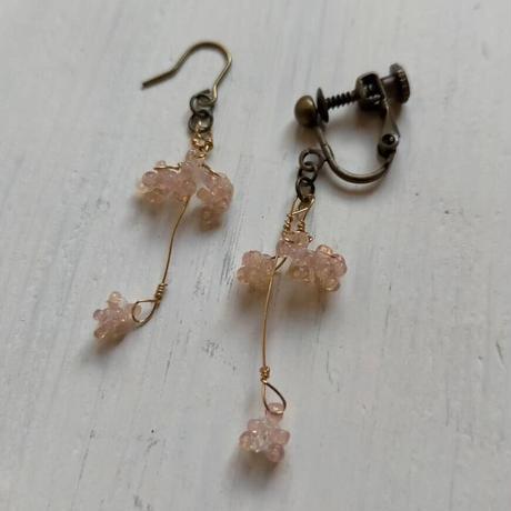 umbrella  [pink beige]