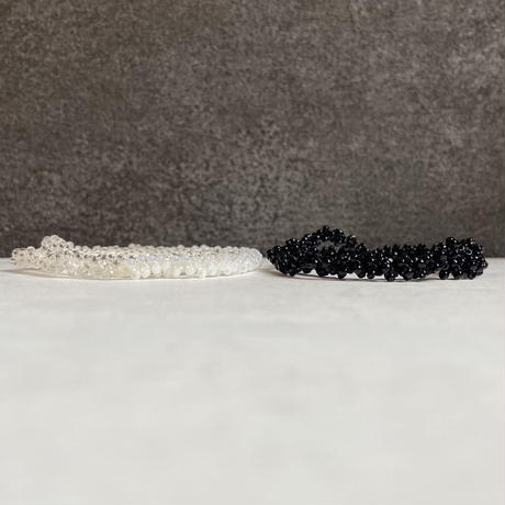 tsubutsubu  black  or   white [再販/受注生産品/オンライン限定]