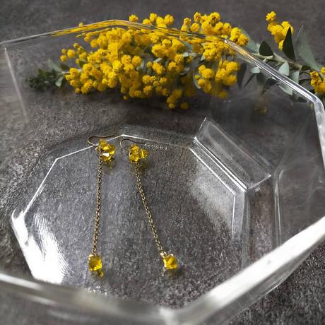 mimosa pierce[フランスヴィンテージ]