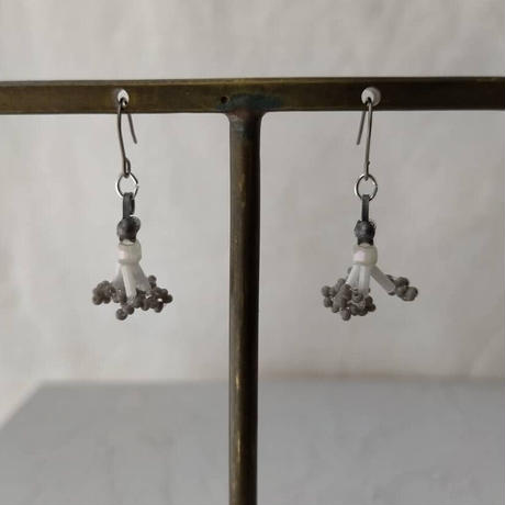 frill  pierce  [gray]