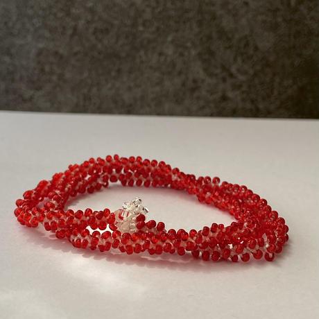 tsubu tsubu  red[再販/受注生産品/オンライン限定]
