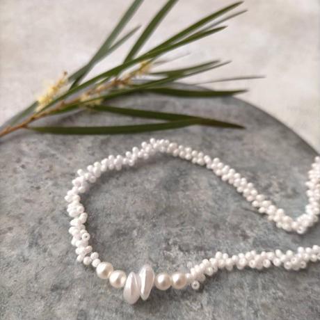 tsunagu necklace