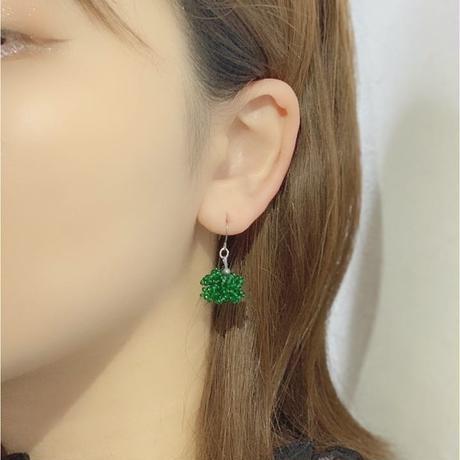 moja  green