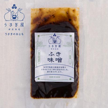 ふき味噌(80g)