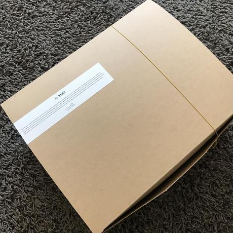 ギフトBOX Mサイズ ・ Lサイズ