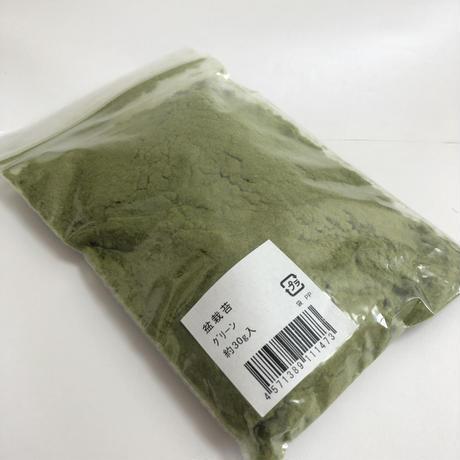 盆栽苔 グリーン/ブラウン/ホワイト約30g入