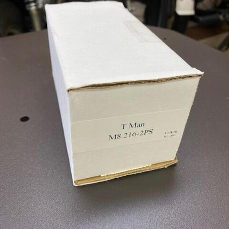 T-MAN カム M8 216-2PS