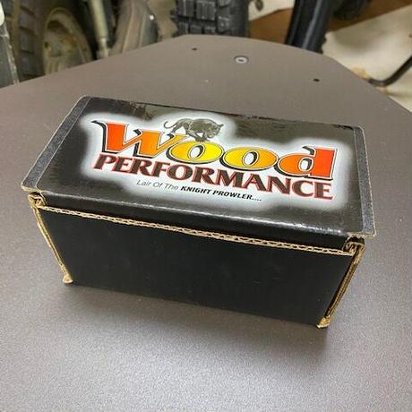 Wood Performance M8-22X ミルウォーキーエイト