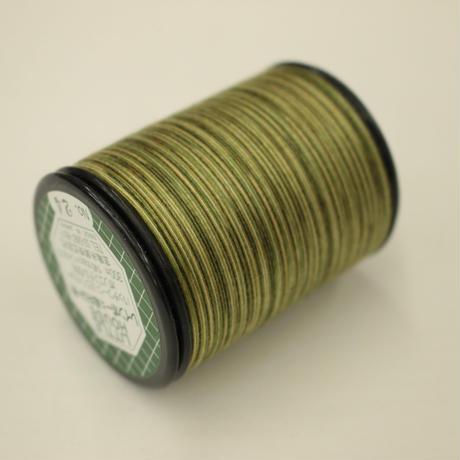 LITTLE HOUSE レインボーキルト糸 #40/300m  色番24