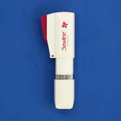 ソーライン 糸通し器(太針用)針セット