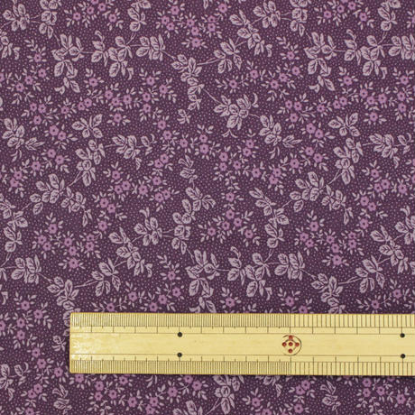 MODA puzzlepieces leaves&berries 110cm幅【10cm単位】10106-14