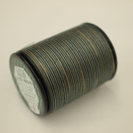 LITTLE HOUSE レインボーキルト糸 #40/300m  色番8