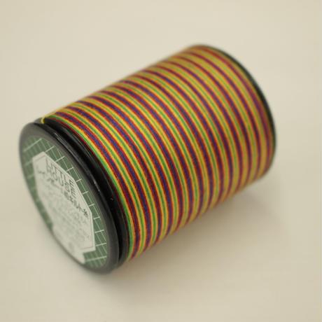 LITTLE HOUSE レインボーキルト糸 #40/300m  色番6