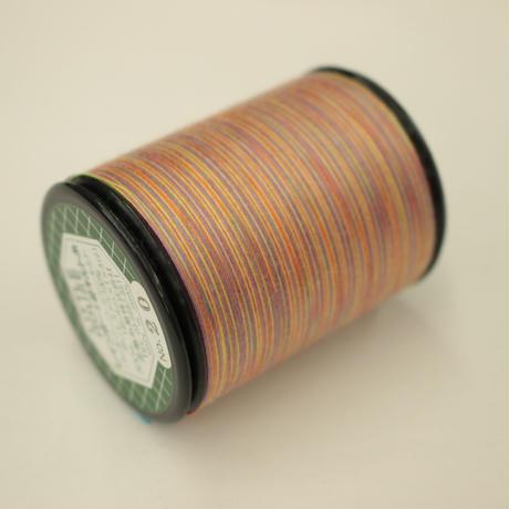 LITTLE HOUSE レインボーキルト糸 #40/300m  色番20