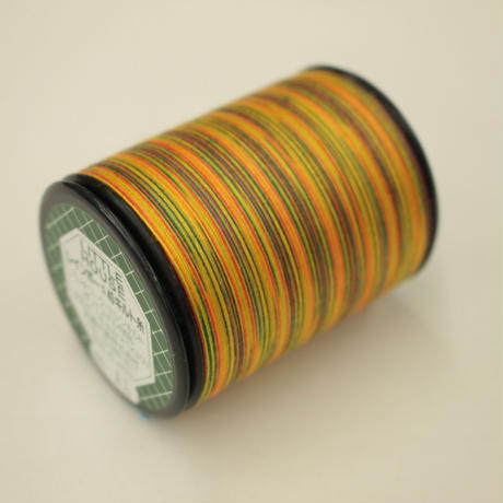 LITTLE HOUSE レインボーキルト糸 #40/300m  色番15