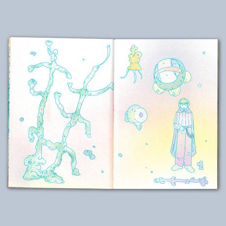 DESERT KIDS / ikik