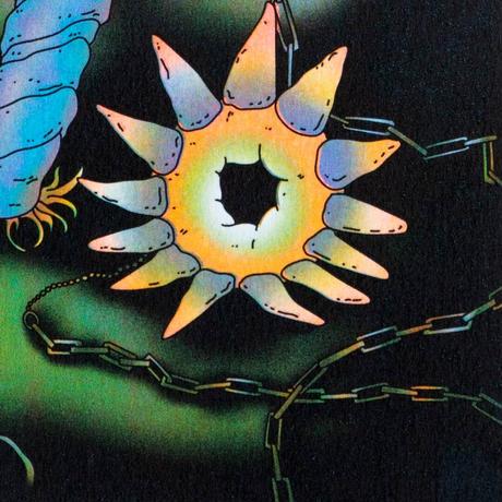 SOL LAND #6 MORNING SOL / ikik