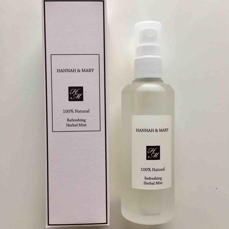 Refreshing Herbal Mist リフレッシング ハーバルミスト<化粧水>