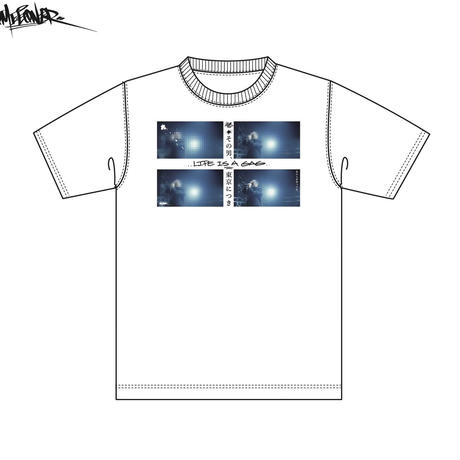 【その男、東京につき】オフィシャル限定T-Shirt