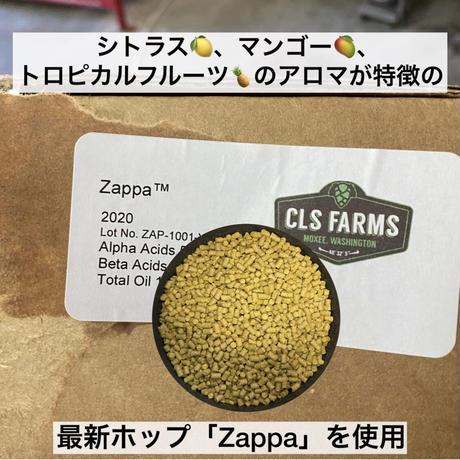 セッションZappa630 4本セット