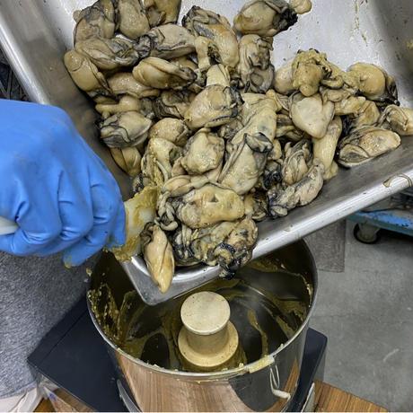 牡蛎ひとしずく 4本セット
