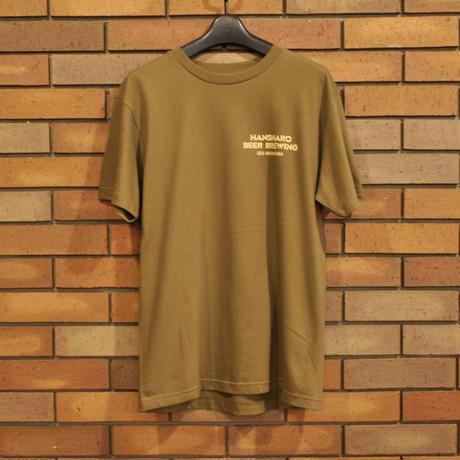 オリーブ: 反射炉ビヤオリジナルTシャツ