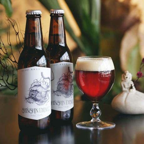 『森林食堂お楽しみセット(今ある旬のもの全部)』カレー6箱とビールが6本