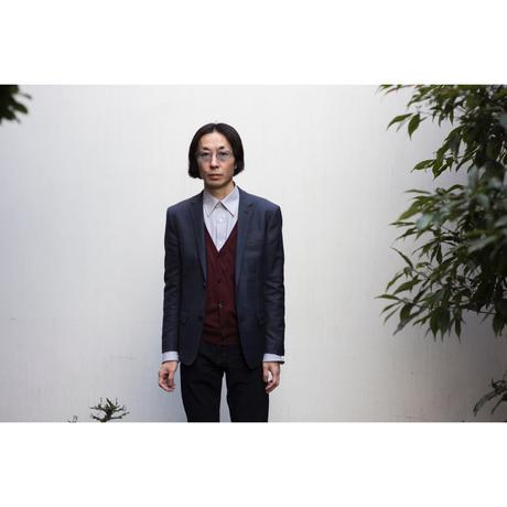 TNTN(Noriko Tujiko + Nobukazu Takemura)「7 heavens / Your face」7inch