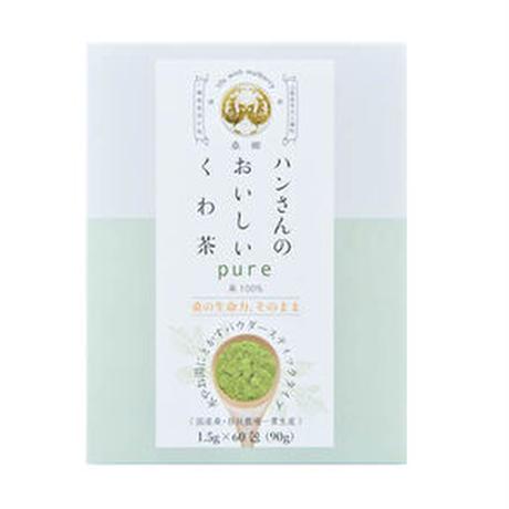ハンさんの桑茶 内容量:1.5g×30包