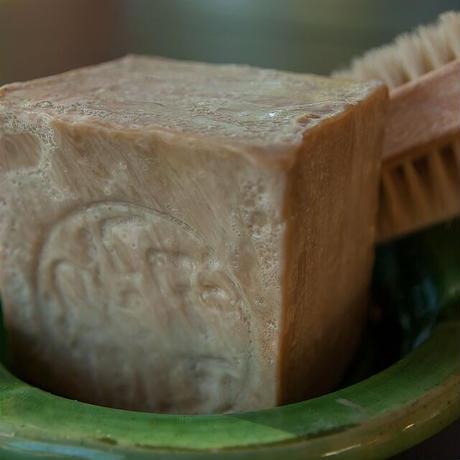 アレッポの石鹸 ノーマル