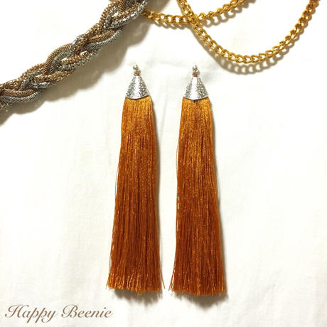 super long tassel*yg