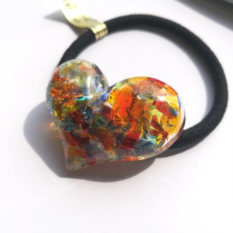 glass heart(mix)