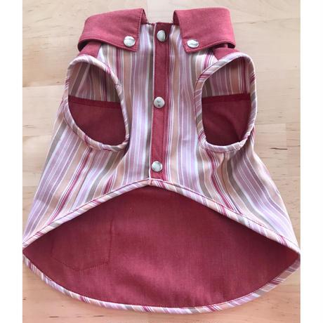 ボタンダウンシャツ   Lサイズ