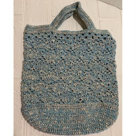 編み編みエコバック