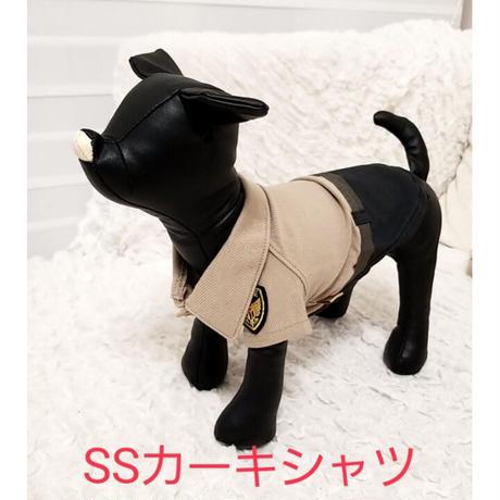 S Sワンコ服