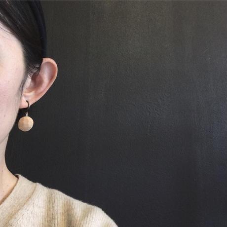 coron (earring / pieace)
