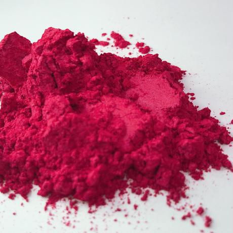 手作り石けん用化粧品グレードのマイカ~Hot Pink Mica 20g