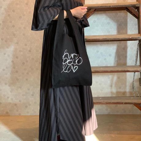 ハラペコラボオリジナルエコバッグ-masako mutsuro design harapecolab-